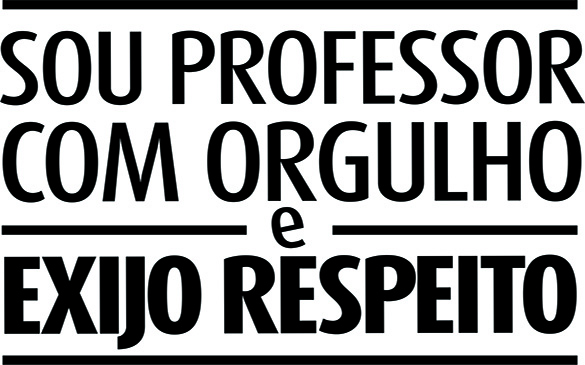 NOTA: EDUCAÇÃO NA LUTA CONTRA O FASCISMO!